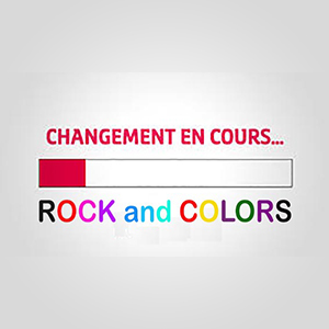Rock'n Colors