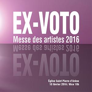 Messe des Artistes 2016